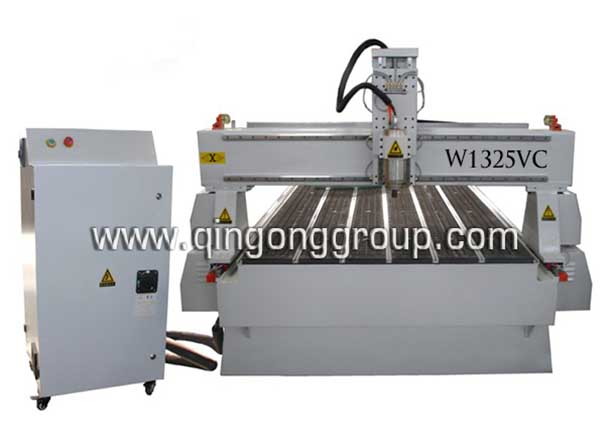 Heavy Duty Cnc Router Wood Cutting Machine