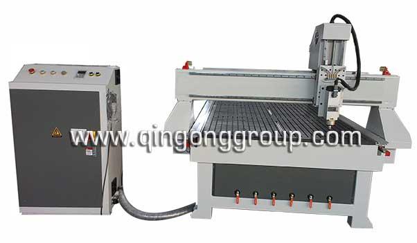 cnc router mdf particle board cutting machine