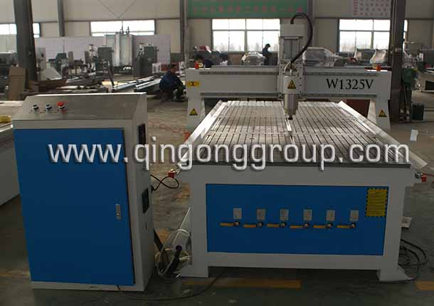 Cnc wood cutter plywood cutting router machine