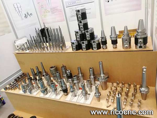 cnc tooling system