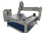 Rotary 4th Axis CNC Router for Cylinder Working W1212CR