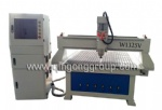 CNC Wood Shape Cutting and Shaping MDF Automatic Cut Routing Machine W1325V