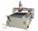 CNC Rotary Axis Cylinder Relief Engraving Router W1212CR