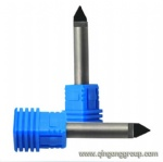 PCD Diamond Cutter Bits for Granite Stone Carving
