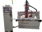 Chinese CNC Automatic Tool Changer Wood Router Machine ATC1325AU