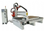 Automatic Tool Changer Homemade CNC Router with Mechanism ATC1325AUY